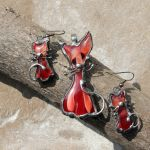 Kociaki uszaki... - czerwone koty