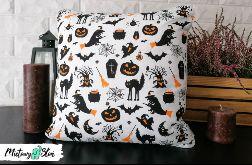 Dekoracyjna poduszka ~ Halloween