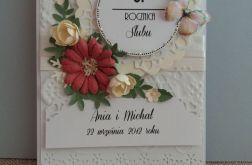 5 Rocznica Ślubu
