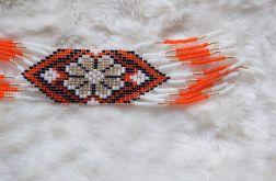 Naszyjnik etniczny