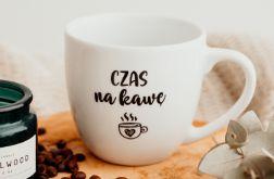 Kubek - Czas na kawę