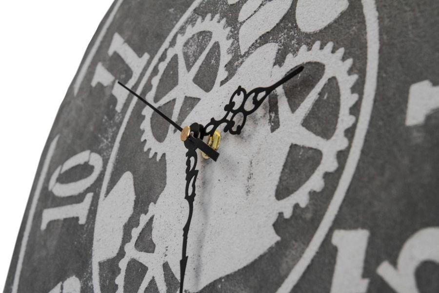 zegar - betonowe czasy