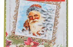 Kartka świąteczna Boże Narodzenie, ver.2
