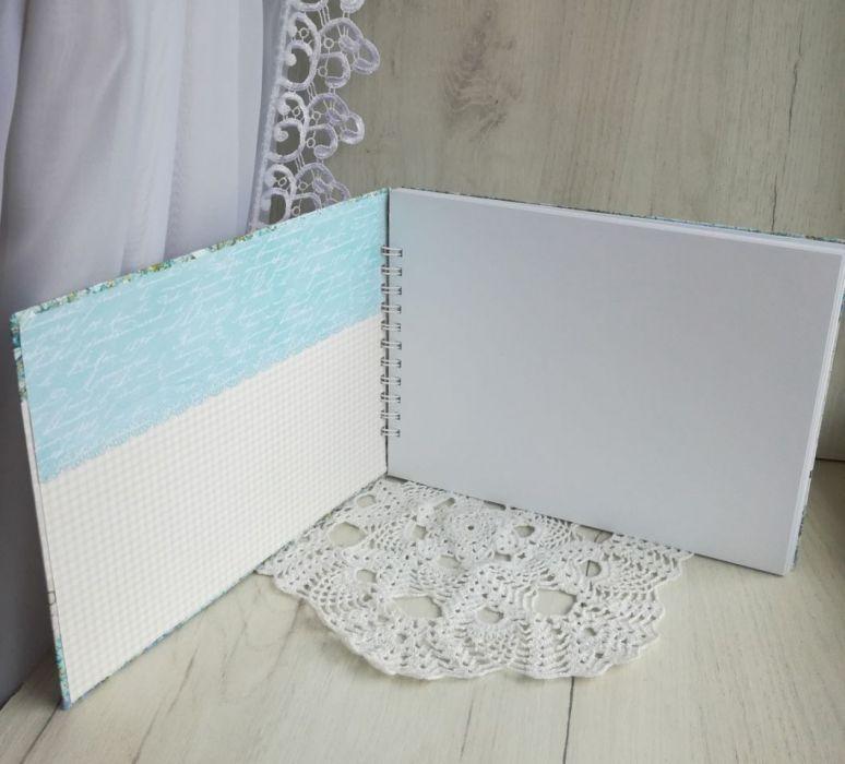 Księga gości weselnych, album