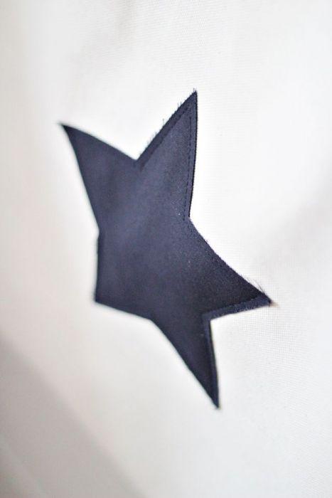 Torba z gwiazdą