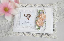 Kartka A5 z okazji Ślubów Zakonnych 22
