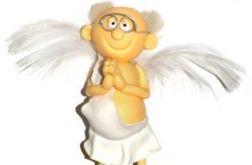 Anioł Domowego Ogniska