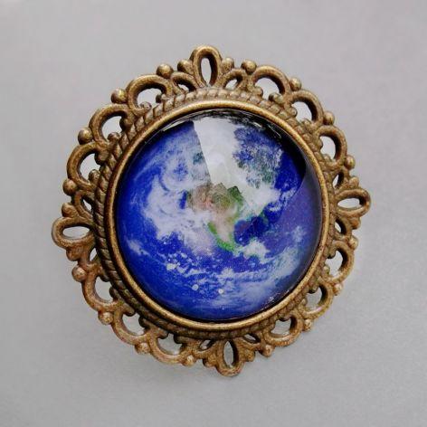 Ziemia (romantyczny pierścień)