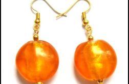 Pomarańczowe pastylki
