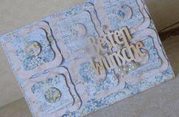 Kartka ślubna (036)