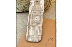 Zakładka do książki, Big Ben, Londyn, Anglia