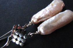 Długie perły