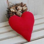 Serce na ślub/rocznicę ślubu 2