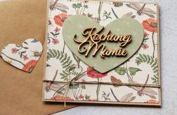 dla Mamy : kartka na Dzień Matki : nature