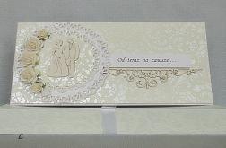 W Dniu Ślubu + ozdobne pudełko 2