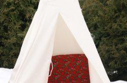 wigwam, namiot