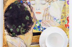 """Bieżnik Klimt """"Pocałunek"""""""