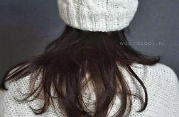 Eklerkowa czapka