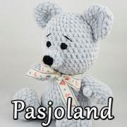 pasjoland