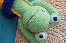 żabka Monia