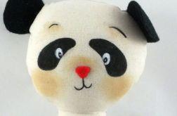 Lalka szmacianka Panda LIMITED