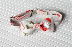 Muszki dla chłopców Święta #3