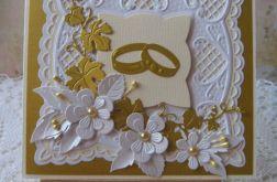 Kartka na ślub 1