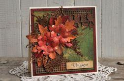 Moc życzeń #9 (kartka z kopertą)