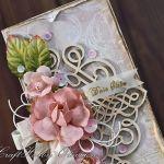 W Dniu Ślubu - z ornamentem - W dniu ślubu - detal I