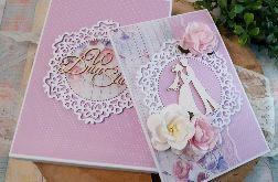 Kartka na ślub w pudełku 01