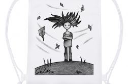 Wietrzna - plecak typu worek