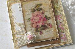 Z różą romantycznie #2