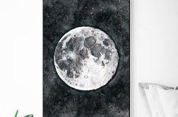 Księżyc A3