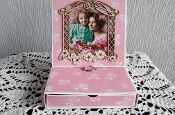 Kartka z szufladką 3