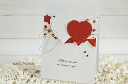 Walentynka z sercami #2