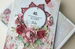 Różami usłane