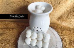 Vanilla Latte - wosk sojowy zapachowy