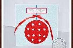 Kartka świąteczna #26 (Boże Narodzenie)