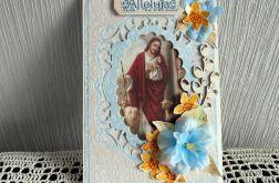 Kartka z Chrystusem