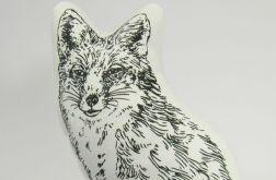 Lisica - maskotka