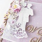 Kartka Ślubna 5