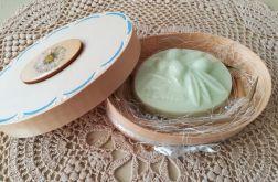 Zestaw oliwkowy
