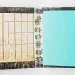 mini- notes z przesłaniem