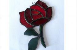 Róża -zawieszka POLECAMY!