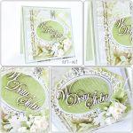 Kartka na ślub -