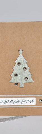 Kartka świąteczna -3-