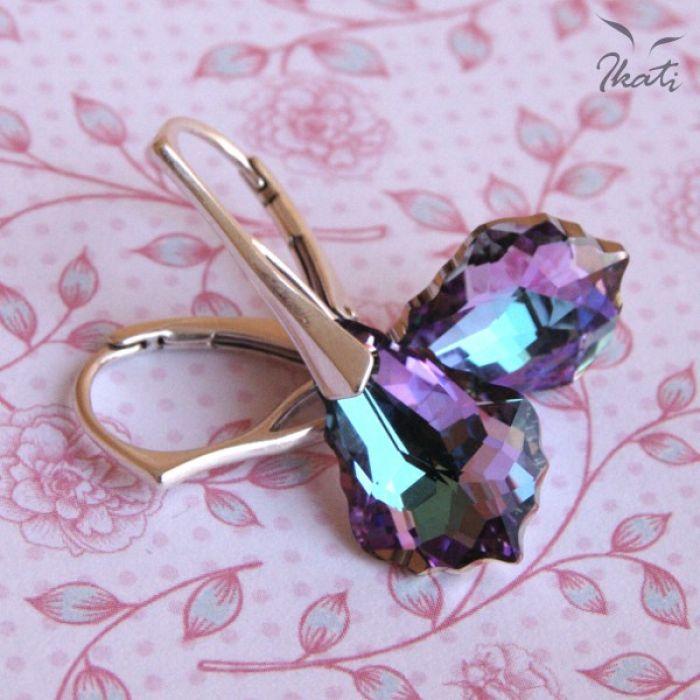 SWAROVSKI LILY DIAMONDS