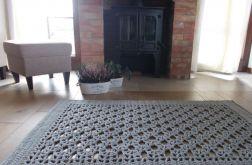Dywan Simon 150 x 100 cm, sznurek bawełniany