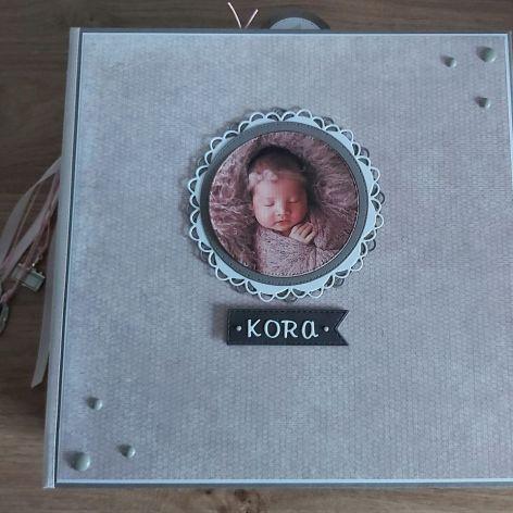 Album Kory