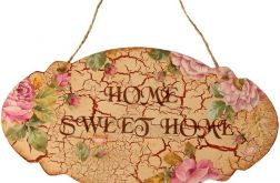 SWEET HOME - zawieszka